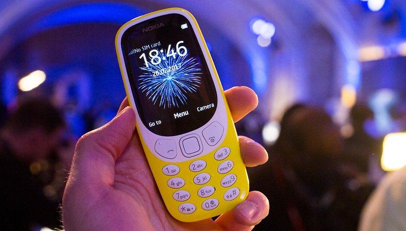 Quelle mouche a piqué Nokia de vouloir ressusciter le 3310 ?