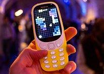 Análisis hands-on del Nokia 3310: Una vuelta al pasado