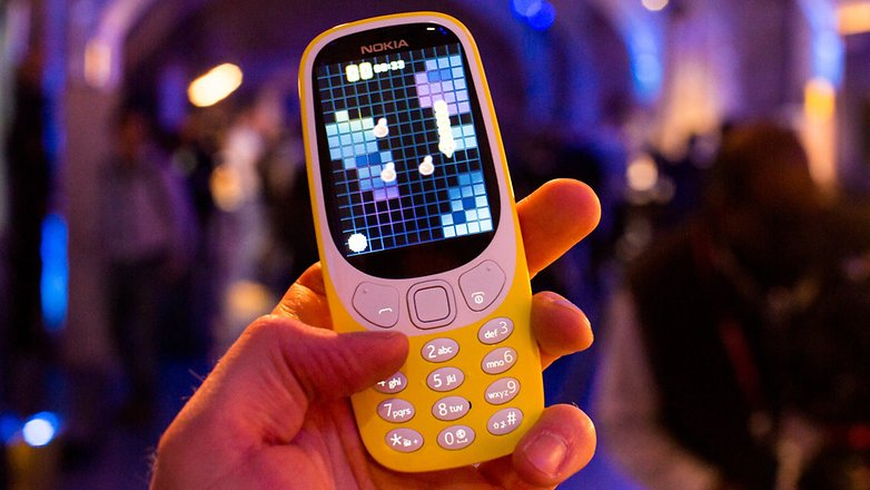 AndroidPIT NOKIA 3310 6068