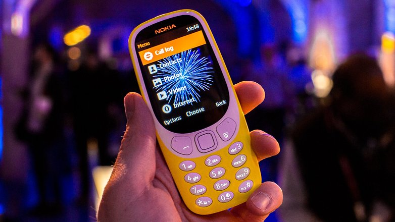 AndroidPIT NOKIA 3310 6072