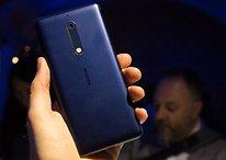 Os novos smartphone Android da Nokia podem chegar ao Brasil em junho