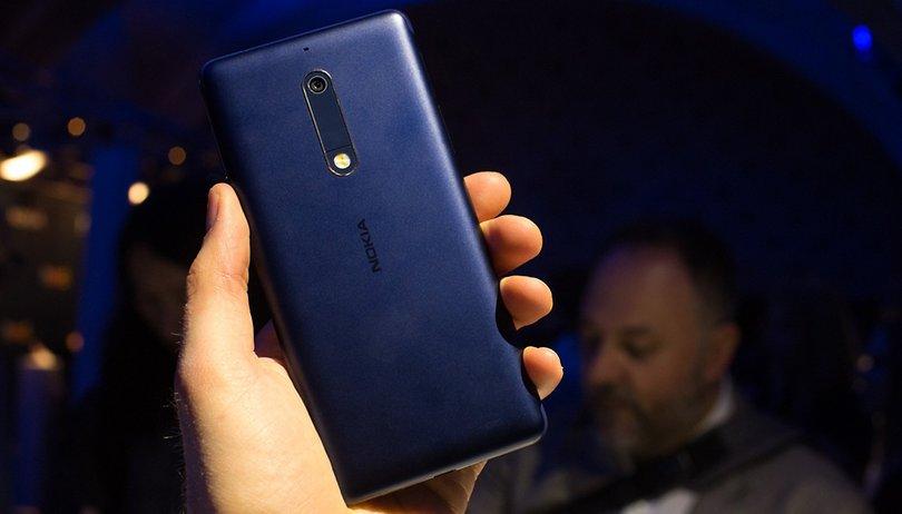 Android-Updates: Andere reden, Nokia liefert