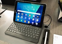 Samsung Galaxy Tab S3 review: a near perfect work tool