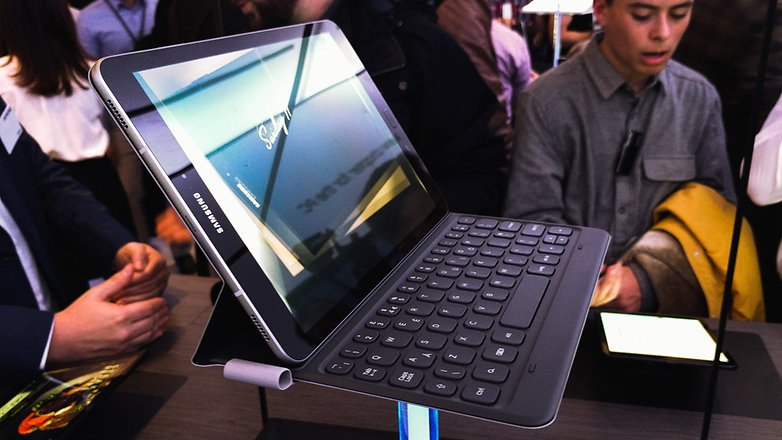 AndroidPIT Samsung Galaxy Tab S3 203325