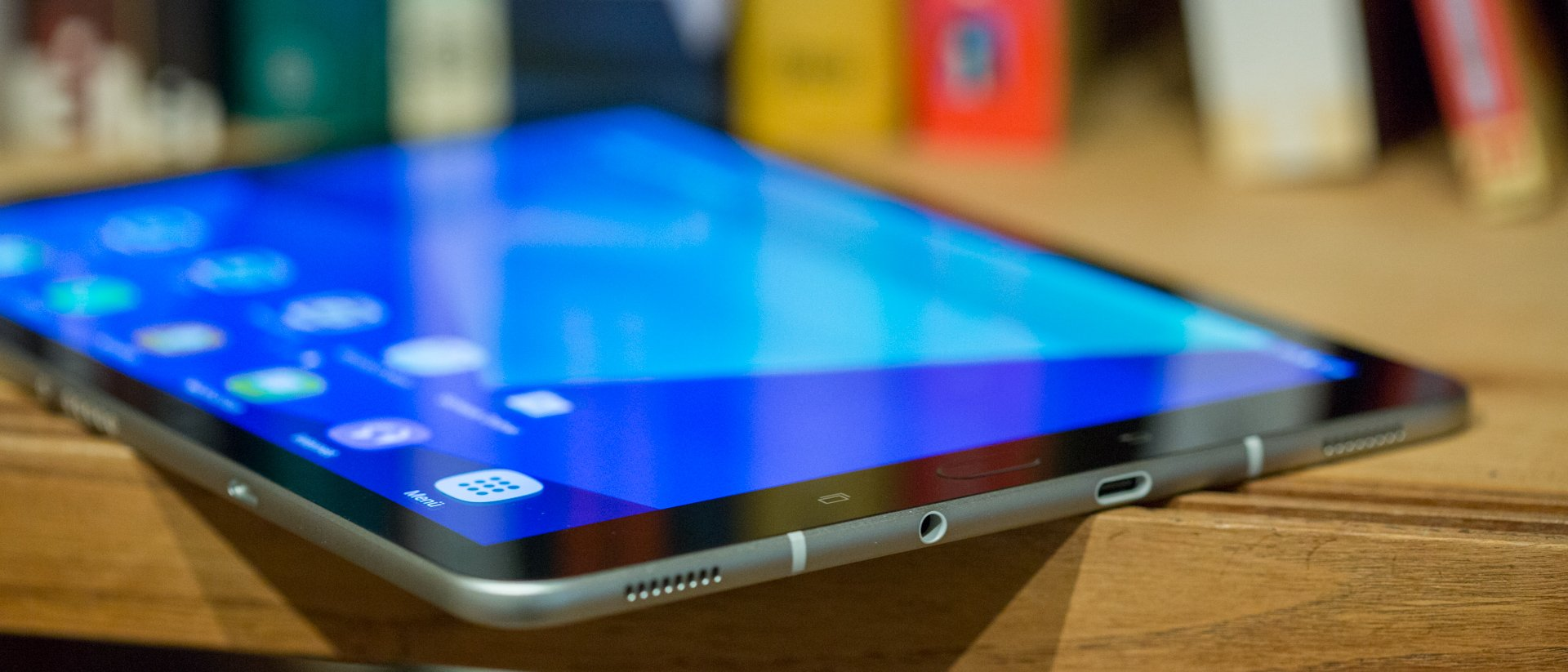 why the samsung galaxy tab s3 could be a flop androidpit. Black Bedroom Furniture Sets. Home Design Ideas
