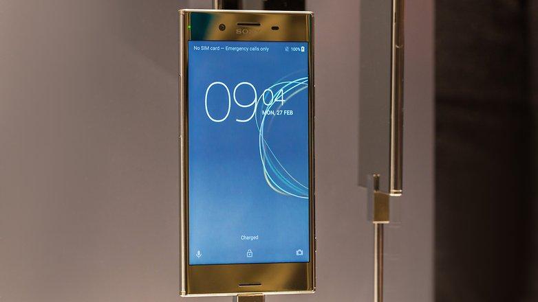 AndroidPIT Sony XZ Premium 6134