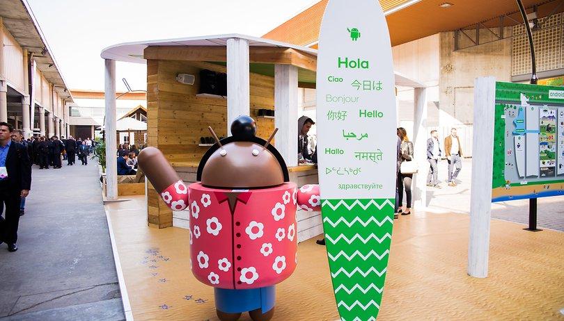 Oui, Android fait encore partie des plans de Google