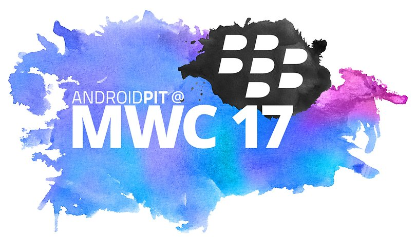 BlackBerry will auf dem MWC ein neues Top-Smartphone mit Tastatur zeigen