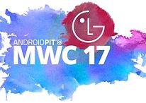 LG G6: l'invito ufficiale per l'MWC punta sul display