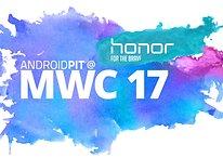 Honor ci invita all'evento in programma all'MWC