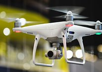 People are polarized about police departments using drones