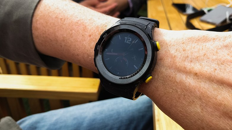 AndroidPIT huawei watch 2 134310