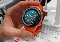 Huawei Watch 2 kommt im Doppelpack und Android Wear 2.0
