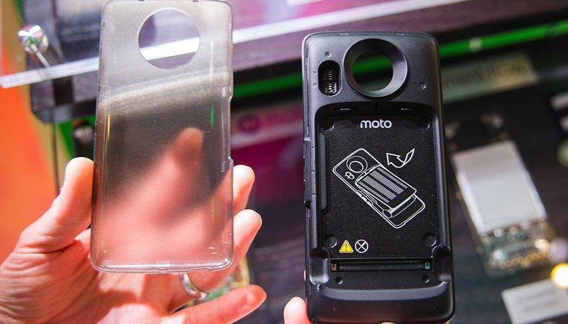 Novos Moto Snaps da Lenovo mostram como se desenvolve a plataforma