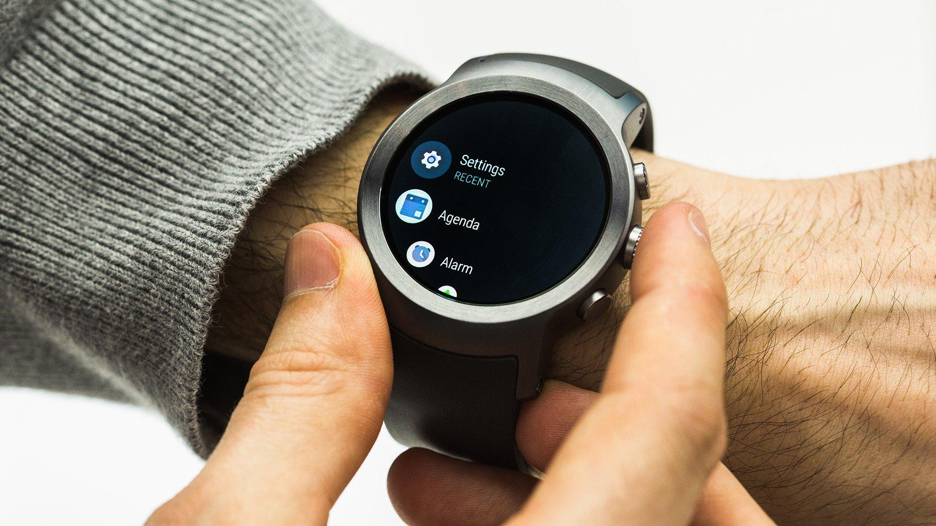Wear OS: el nuevo nombre no lo salvará | AndroidPIT