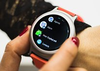 Prise en main de la LG Watch Style : la version fashion d'Android Wear