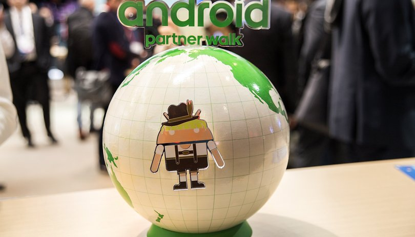 Google cria teste para incentivar o download de apps de customização