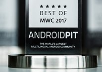 MWC AndroidPIT Awards: here are the big winners!