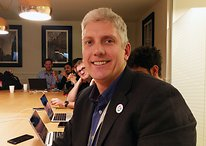 Pixel boss Rick Osterloh: Pixel 2 is coming this year and staying premium