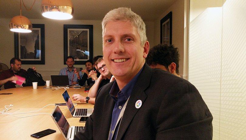 Rick Osterloh (Google) confirme que le Pixel 2 arrivera cette année et sera encore cher