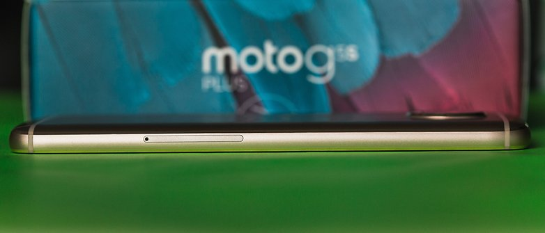 AndroidPIT Motorola Moto G5s 9605