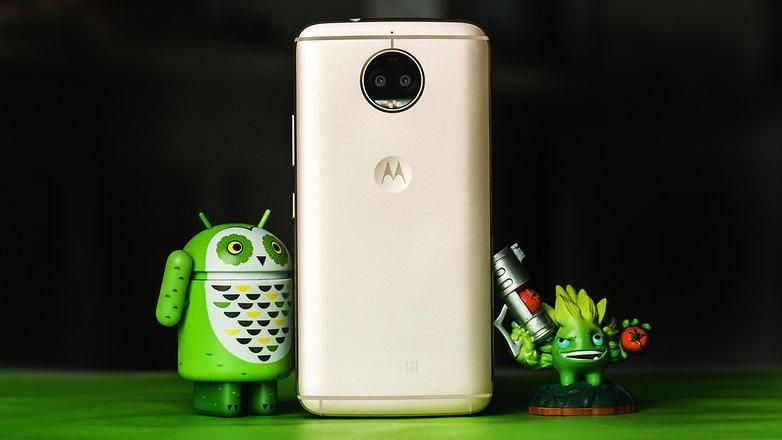 AndroidPIT Motorola Moto G5s 9611