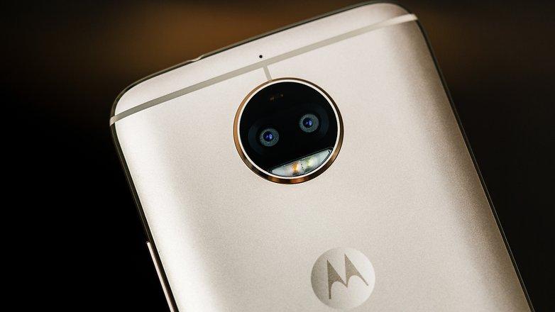 AndroidPIT Motorola Moto G5s 9628
