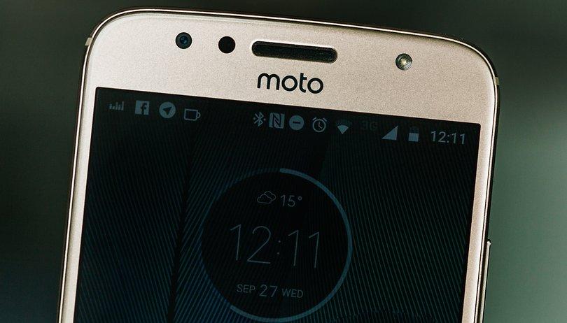 Motorola lança agendamento de reparo técnico pelo site