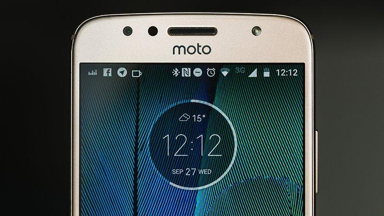 AndroidPIT Motorola Moto G5s 9643