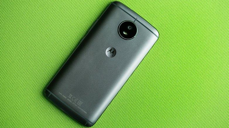 AndroidPIT Motorola Moto G5s 9865