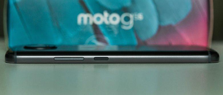 AndroidPIT Motorola Moto G5s 9874