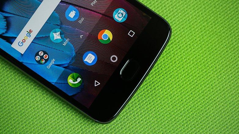 AndroidPIT Motorola Moto G5s 9901