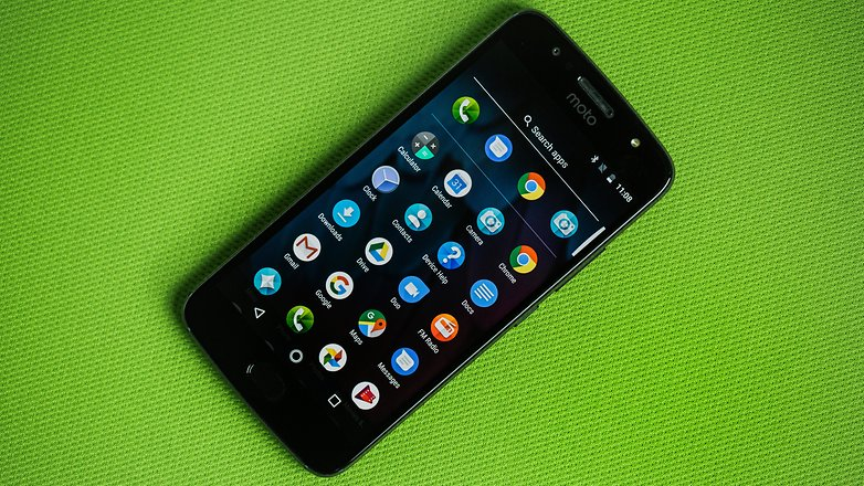 AndroidPIT Motorola Moto G5s 9903