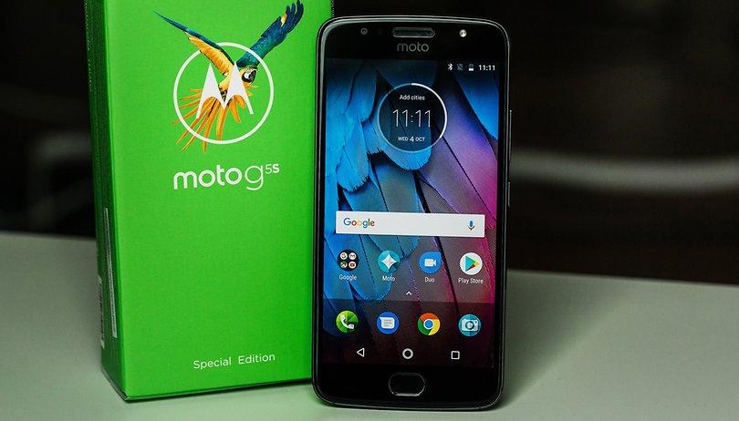 Test du Moto G5S : toujours une référence ?