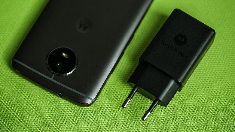 AndroidPIT Motorola Moto G5s 9917