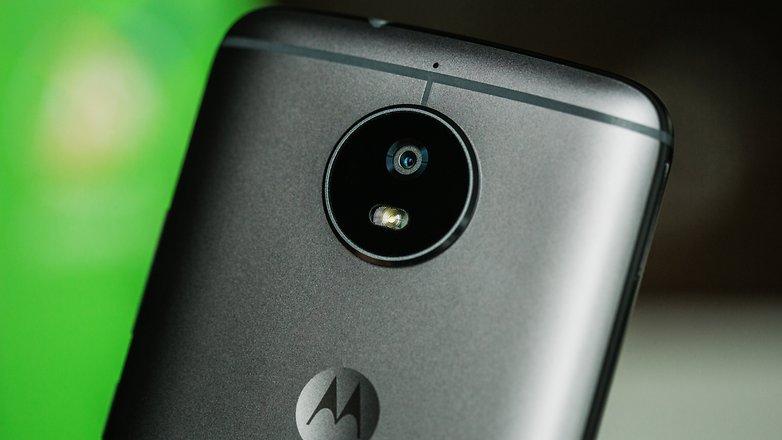 AndroidPIT Motorola Moto G5s 9925