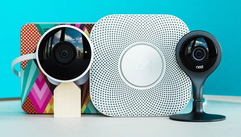 Google integriert Nest vollständig in die Hardware-Sparte ein