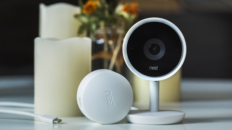 Nest Secure had a mic Google told no one about for months