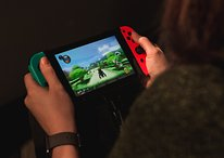 Nintendo Switch como tablet Android: ¿por qué?