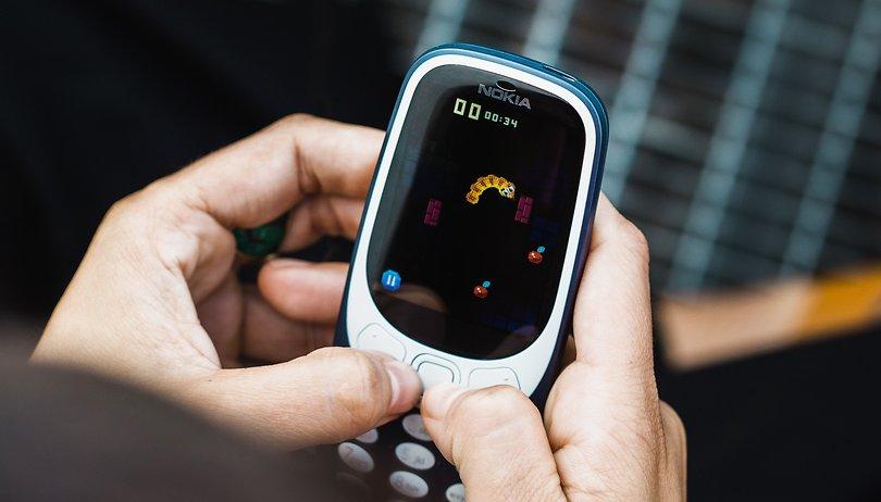 Nokia était bien le roi de la téléphonie mobile