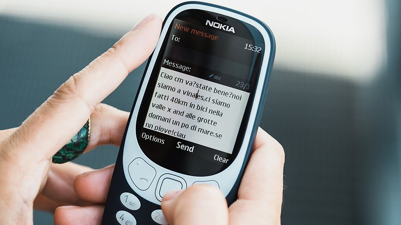 AndroidPIT nokia 3310 0375