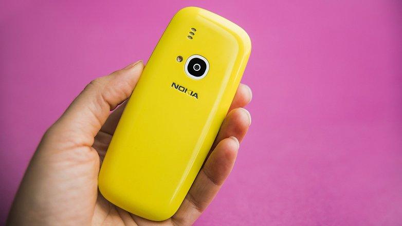 AndroidPIT nokia 3310 7350