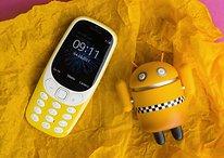 Nokia 3310 hands-on: un tuffo nel passato