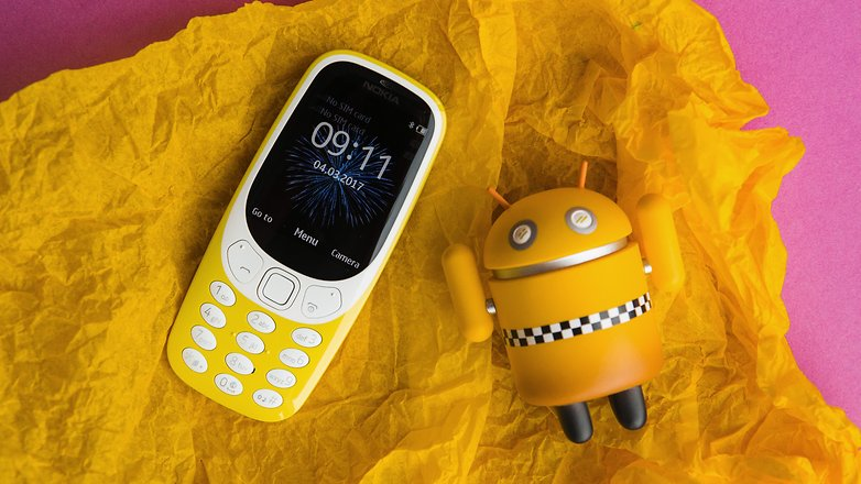nokia dumb phone 2017. androidpit nokia 3310 7372 could there be anything between a dumbphone dumb phone 2017 y