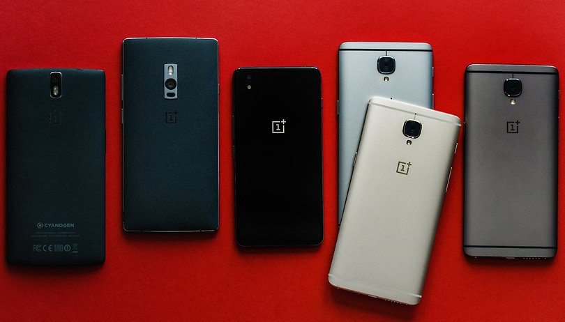 From One to 5: How OnePlus is constantly reinventing itself