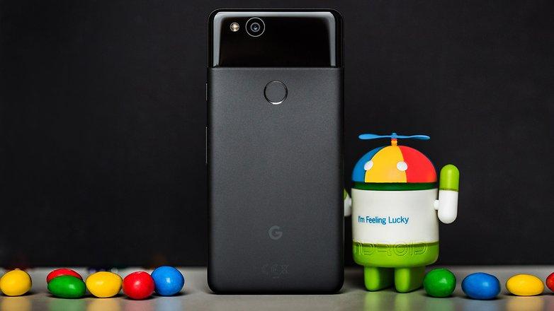 AndroidPIT Google Pixel 2 1663