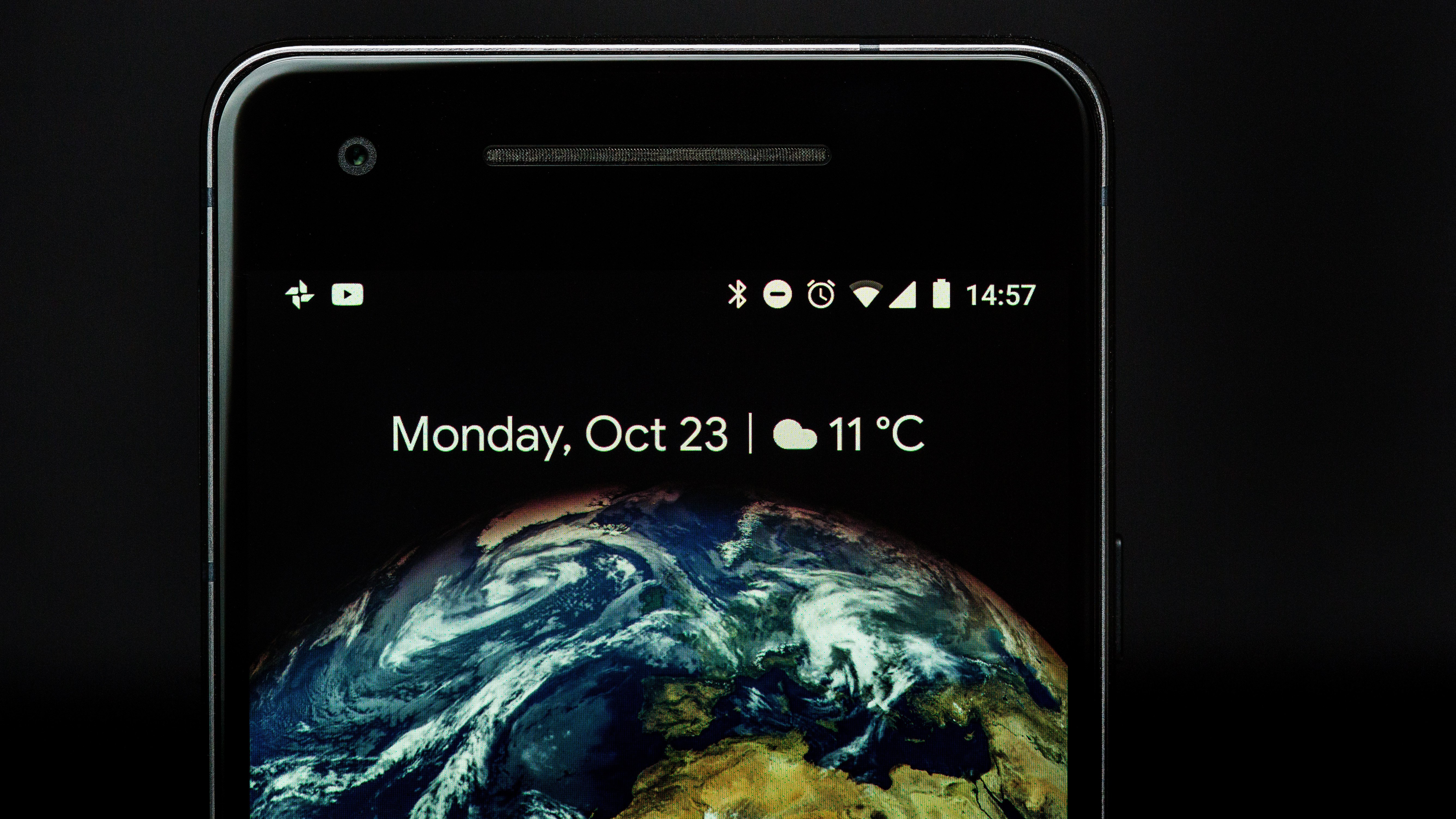 Now You Can Download The Exclusive Google Pixel 2 Wallpapers