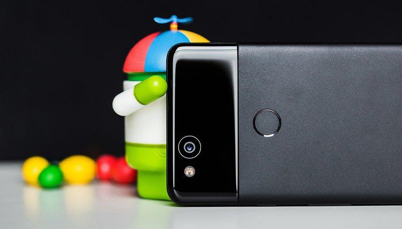 Pixel 2 (XL) no longer sold by Google