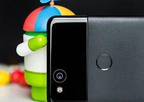 Pixel-Kamera-App wird externe Mikrofone verwenden können