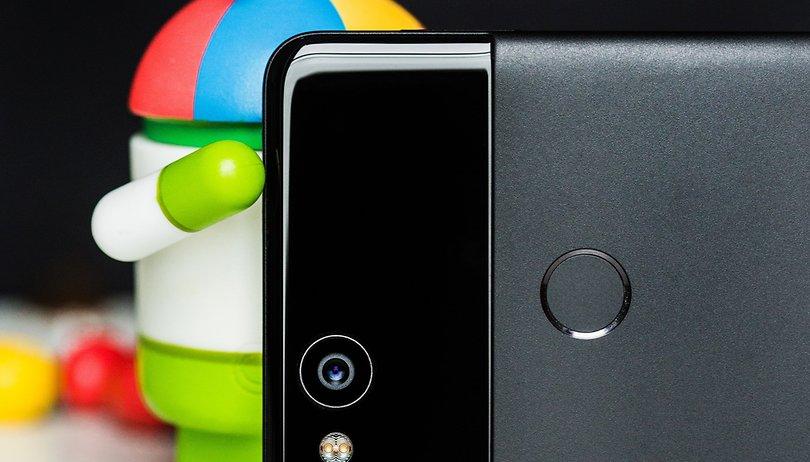 Test du Google Pixel 2 : l'essentiel est invisible pour les yeux